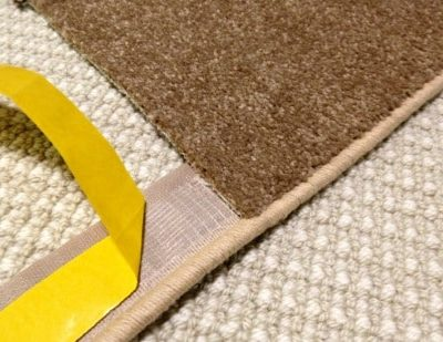 Instabind Diy Cotton Serge Style Carpet Binding Bond