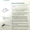 Ruglock Instructions