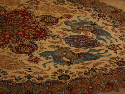 What Makes a Antique Persian Rug So Special?